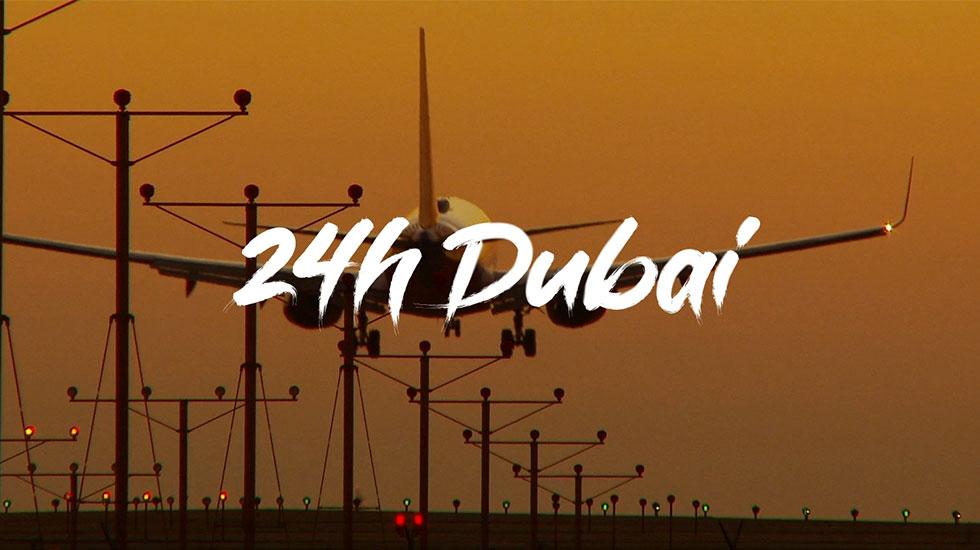 Dubai 24H GT4 Class Winner