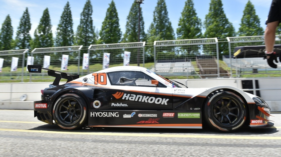Hankook AtlasBX – Exhibition, [2020 SUPERRACE CHAMPIONSHIP Round3] 03