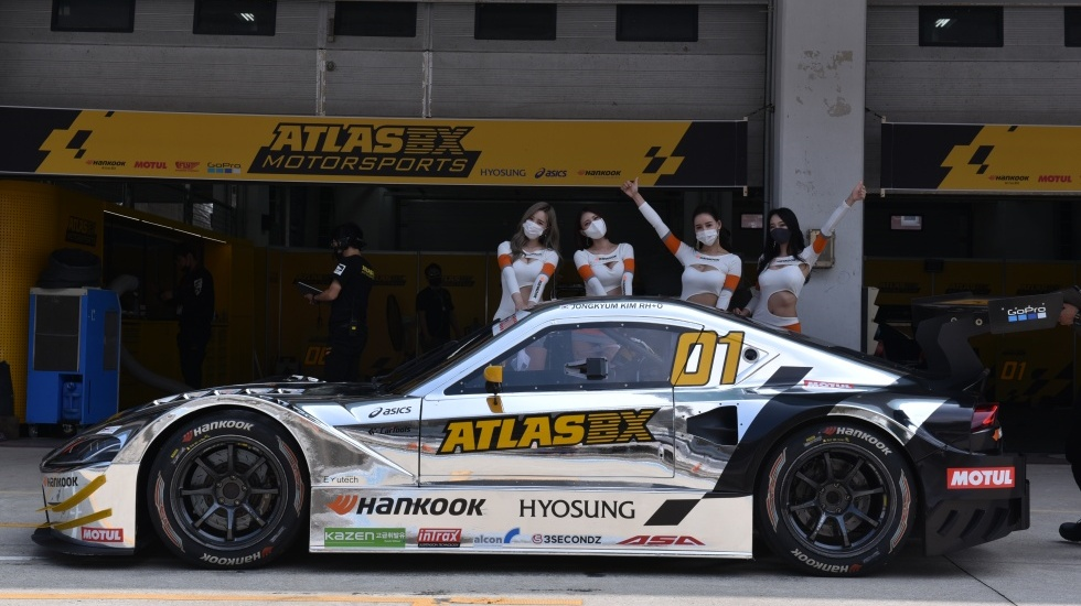 Hankook AtlasBX – Exhibition, [2020 SUPERRACE CHAMPIONSHIP Round1] 04