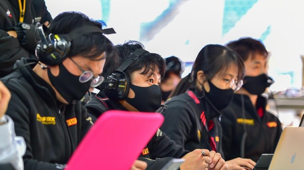 Hankook AtlasBX – Exhibition, [2020 SUPERRACE CHAMPIONSHIP Round5, 6] 05