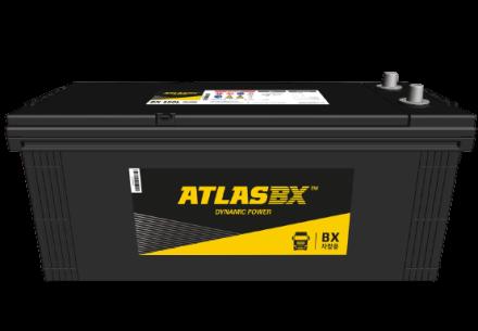 한국아트라스비엑스, Hankook AtlasBX – 차량용 배터리, 트럭 및 버스용 BX 배터리